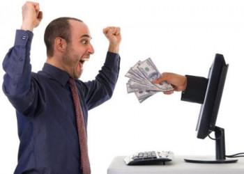 کسب درآمد اینترنتی؛ مدل واسطه گری