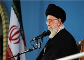 گزارش  بی بی سی از پیام رهبر انقلاب