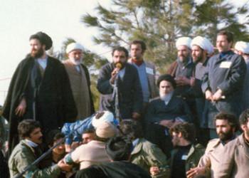 ورود امام دلها به تهران - گزارش تصویری