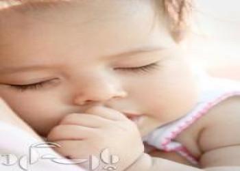 بهترین جا برای خواب نوزادان کجاست؟