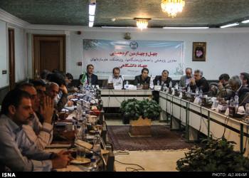 تصاویر گزارش تصویری سفر رئیس جهاددانشگاهی کشور به استان اردبیل