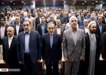 تصاویر مراسم تودیع و معارفه سرپرست دانشگاه آزاد اسلامی