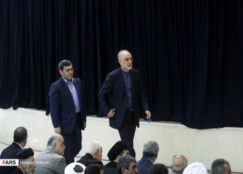تصاویر نماز جمعه تهران  - 13مرداد 1396
