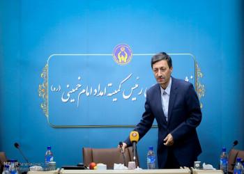 تصاویر نشست خبری رئیس کمیته امداد امام خمینی (ره)