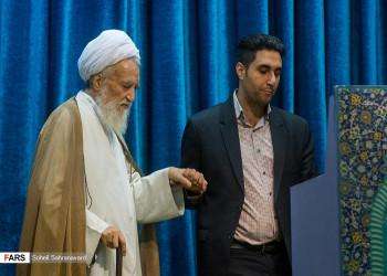 تصاویر نماز جمعه تهران  -  20 مرداد 96