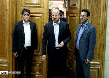 تصاویر آخرین جلسه شورای اسلامی شهرتهران
