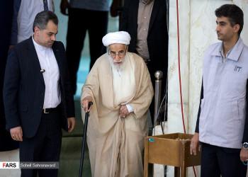 تصاویر نماز جمعه تهران - ۳ شهریور ۹۶