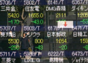 بازارهای آسیایی روز جمعه اوج گرفت
