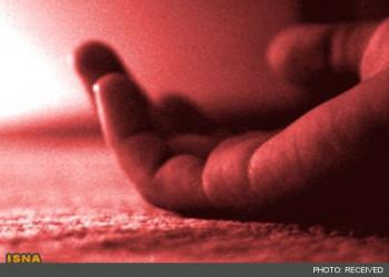 قتل کودک 8 ساله توسط پدر در قزوین !