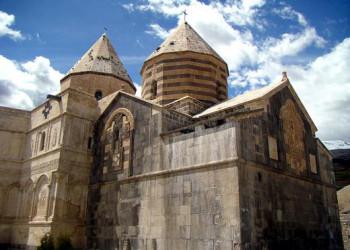 قره کلیسا، کلیسای ایرانی،میراث جهانی