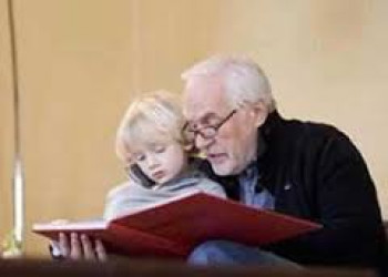در سالمندی استعدادها شکوفا میشوند