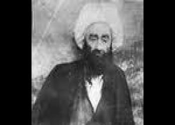 درگذشت عالم زاهد و مجاهد آقا نجفي اصفهاني (1331 ق)