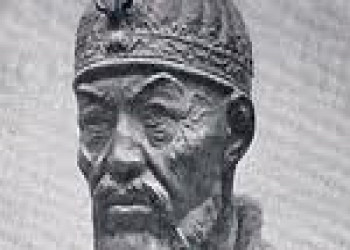 مرگ تيمور گوركاني سرسلسله ی تيموريان(807 ق)