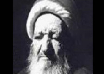 درگذشت عالم و فقيه جليل و مرجع بزرگ آيت اللَّه ملاعلي آخوند همداني (1398ق)