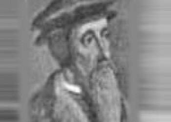 آغاز قيام تاريخي ژان كالون مصلح معروف مذهبي در ژنو (1536م)