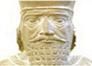 روز تاجگذاری اردشیر بابكان در معبد آناهید (226 م)