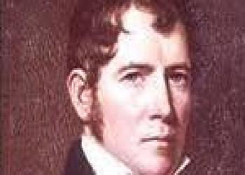 درگذشت رابرت فولتُن مبتكر امريكايي و مخترع كشتي بخار (1815م)