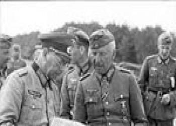 حمله ارتش آلمان نازي به بلژيك و اعلان جنگ انگلستان به آلمان (1914م)