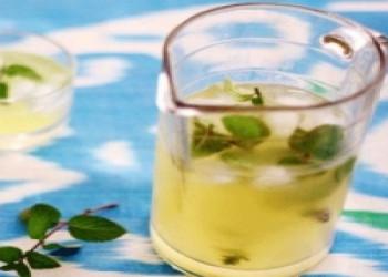 لیموناد خانگی گواراترین شربت مخصوص تابستان