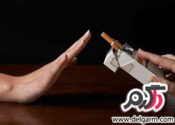 چگونه با وسوسه سیگار مقابله کنیم؟