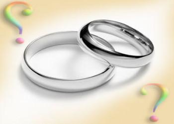تست روانشناسی: آیا برای ازدواج تمایل دارید؟