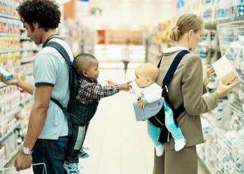 باور غلط و رایج در عالم پدر ومادرها!!