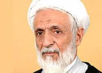 واکنش امام جمعه اصفهان به اسید پاشی :مجوز شرعی ندارد، تذکر مشفقانه و مودبانه باشد