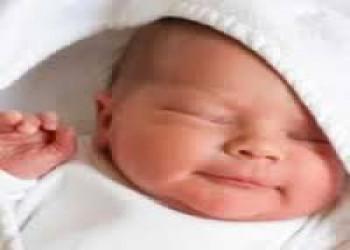 چگونگی سرعت رشد مغز نوزاد