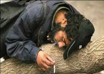افزایش مرگ ومیر ناشی از مصرف مواد مخدر در کشور