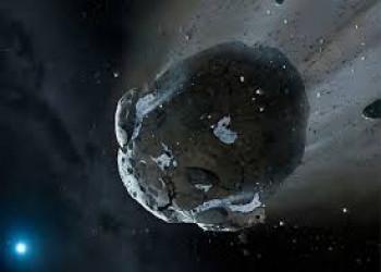دوشنبهی هفتهی آتی یک شهاب سنگ از نزدیکی زمین عبور خواهد کرد