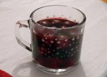 طرز تهیه شربت آلبالو افغانی