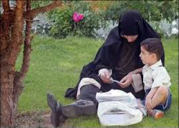 تربیت صحیح فرزندان مهمترین دغدغه والدین است