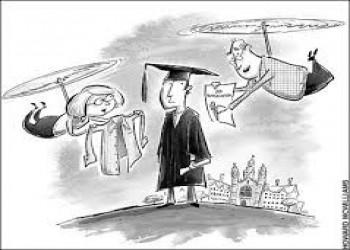 آیا درباره والدین هلیکوپتری چیزی شنیده اید؟
