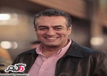 مصاحبه با سام نوری بازیگر سریال در حاشیه و خواهر زاده ی فردین