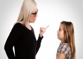 بهترین شیوه تربیت فرزندان : عمل کردن به آنچه میگویید !