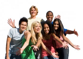 درگوشی ها با جوانان و ..... نوجوانان
