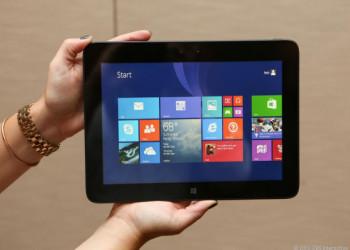 تبلت HP Omni 10 روانه بازار شد : ويندوز 8.1 ، خوش قيمت و خوش دست