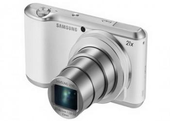 دوربين عکاسي Galaxy Camera 2  توسط سامسونگ معرفي شد