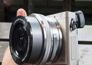 معرفي دوربین بدون آینه جدید سونی A6000 با سریعترین فوکوس خودکار جهان