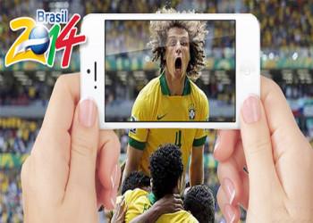 اپلیکیشنهای رایگان برای اینکه لذت بیشتری از جام جهانی فوتبال برزیل ببریم