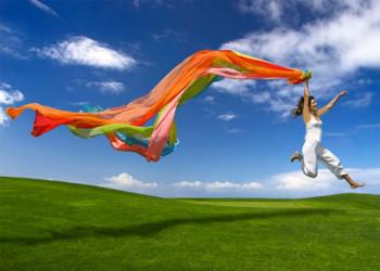 از زندگی مان بیشترین لذت را ببریم
