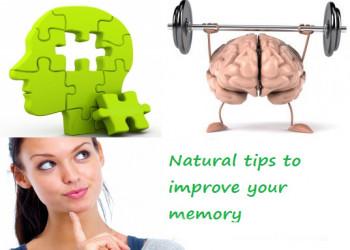 تقویت حافظه و روش های موثر برای تقویت حافظه