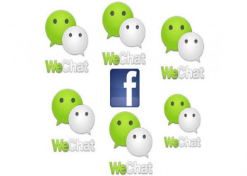 وی چت با فیس بوک! فیس بوک وی چتی می شود!