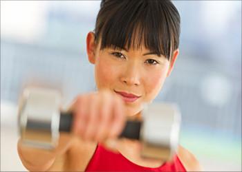 هیکل ورزشکاری! چگونه اندامی ورزشکاری و زیبا داشته باشیم!