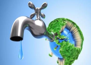 راههای صرفه جویی در مصرف آب/لطفا کمتر آب بریزید!