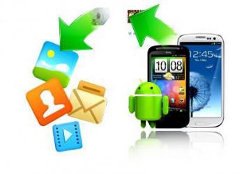 چگونه اطلاعات پاک شده و یا از دست رفته گوشی های اندرویدی را بازگردانیم؟
