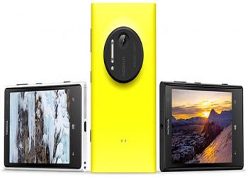 بررسی کامل Nokia Lumia 1020 /گوشی موبایل نوکیا لومیا 1020