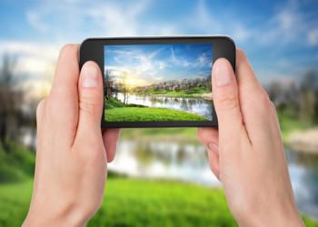 عکاسی با موبایل/ترفندهای طلایی برای عکاسی با موبایل