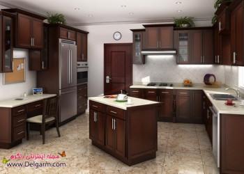 درباره کابینت خانه تان بیشتر بدانید،اطلاعات لازم درباره کابینت ها