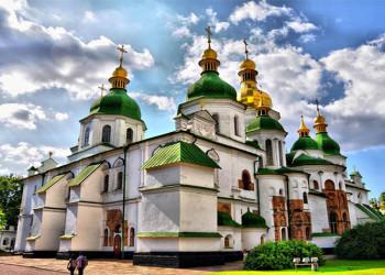 با زیباترین کلیساهای جهان آشنا شوید
